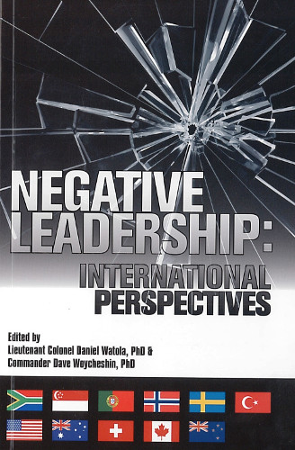 negative leadership