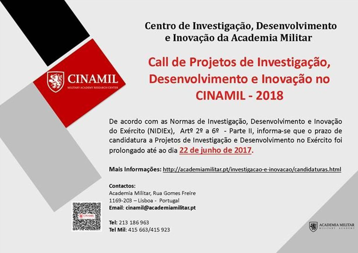 CallProjetos