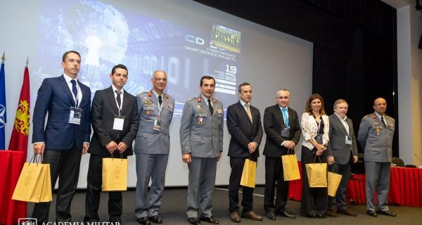 4th NATO CYBER DEFENCE SMART DEFENCE PROJECTS' (CD SDP) CONFERENCE