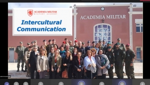 "STUDENTS' INTERNATIONAL CONFERENCE ""CERC"" 2021"