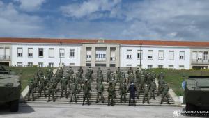 Estágio de Operações de Apoio à Paz