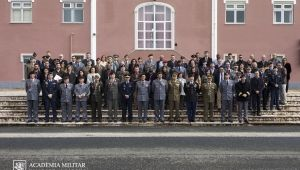 3rd International Symposium on COMMAND and LEADERSHIP
