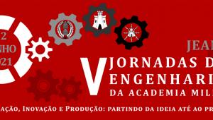 JORNADAS DAS ENGENHARIAS DA ACADEMIA MILITAR 2021