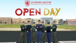 OPEN DAY - ACADEMIA MILITAR 2018