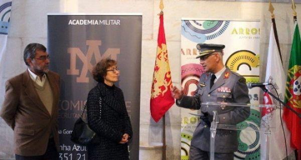 COMEMORAÇÕES POR OCASIÃO DO ANIVERSÁRIO DO NASCIMENTO DE D.ª CATARINA DE BRAGANÇA