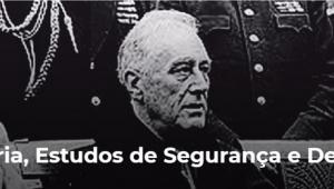 DOUTORAMENTO EM HISTÓRIA, ESTUDOS DE SEGURANÇA E DEFESA (HESD)