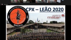 CONCLUSÃO DO CPX/CAX LEÃO 20