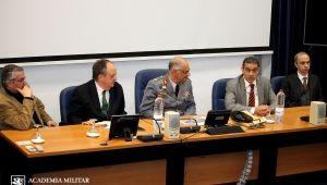 """CONFERÊNCIA """"A OSCE - PASSADO E FUTURO DE UMA INSTITUIÇÃO MULTILATERAL"""""""