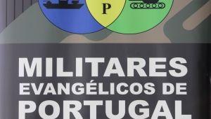 """CONFERÊNCIA """"LIBERDADE RELIGIOSA NAS FORÇAS ARMADAS E NAS DE FORÇAS DE SEGURANÇA"""""""