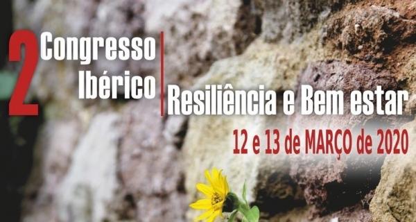 II CONGRESSO IBÉRICO DE RESILIÊNCIA E BEM ESTAR