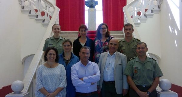 INTERNATIONAL MILITARY LEADERSHIP ACADEMY – WORKSHOP FOR TEACHERS